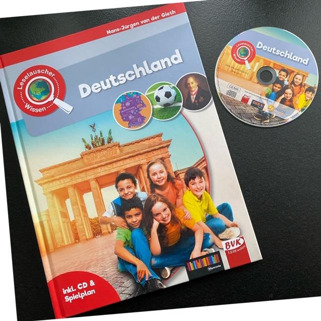 Leselauscher-Deutschland-CD