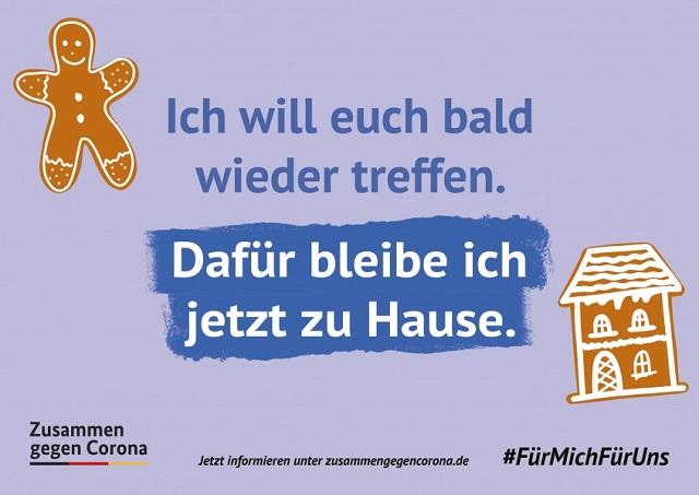 FürMichFürUns - 1 Million Postkarten