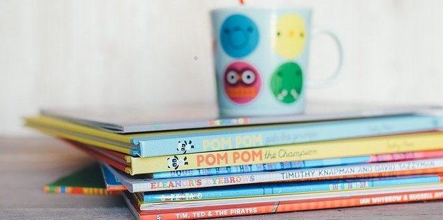 Kinderbuchblog