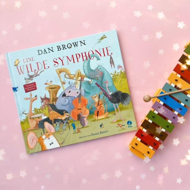 Kinderbuch-Eine-wilde-Symphonie