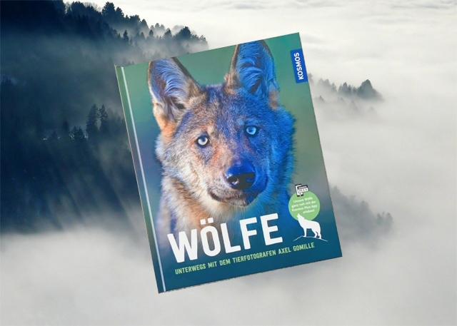 Wölfe von Axel Gomille